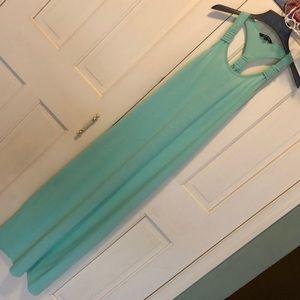 🦋Racerback Maxi Dress